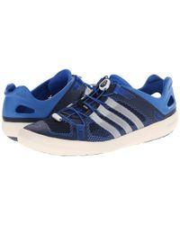 Adidas Originals | Blue Climacool® Boat Breeze for Men | Lyst