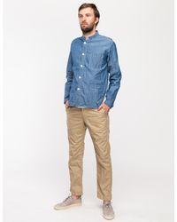 Engineered Garments | Natural Usn Pant in Khaki for Men | Lyst