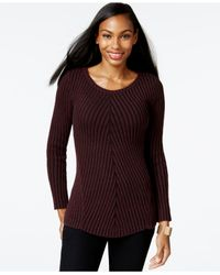 Style & Co. | Brown Only At Macy's | Lyst