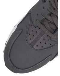 Nike - Gray Air Huarache Sneakers for Men - Lyst