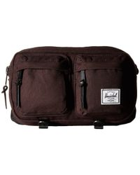 Herschel Supply Co. | Purple Eighteen | Lyst