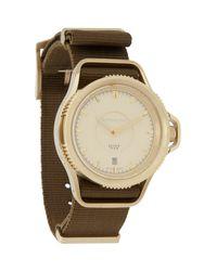 Givenchy - Metallic Seventeen Watch - Lyst