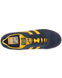 Gola | Blue Harrier for Men | Lyst