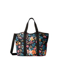 LeSportsac | Multicolor Small Carryall | Lyst