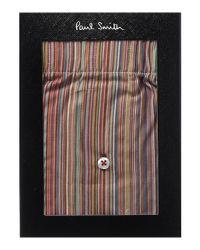 Paul Smith | Multicolor Plain Trunk for Men | Lyst