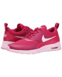 Nike | Purple Air Max Thea | Lyst