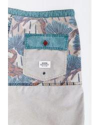 Katin | Gray Bonsai Boardshort for Men | Lyst