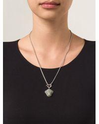 Vivienne Westwood | Metallic 'ryan Monkey' Necklace | Lyst