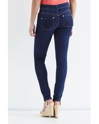 Oasis - Blue Premium Cherry Manhattan Wash - Lyst