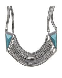 Jenny Bird | Blue Frida Collar | Lyst