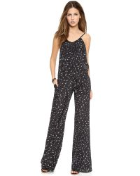 Flynn Skye - Black Not Just A Jumpsuit Arrows - Lyst