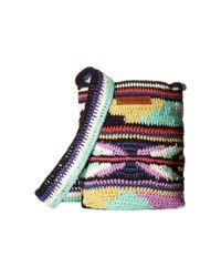 Billabong - Multicolor Lovely Sole Crossbody Bag - Lyst