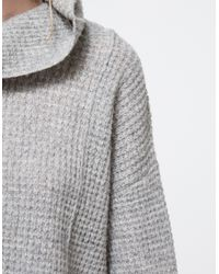 Need Supply Co. | Gray Sidewinder Pullover | Lyst