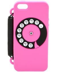 Yazbukey   Pink Phoe Iphone Case   Lyst