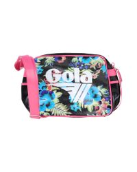Gola - Black Cross-body Bag - Lyst