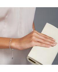 Alex Monroe - Metallic Pin Bracelet - Lyst