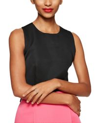 Kate Spade | Metallic Mix It Up Open Ring | Lyst