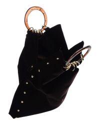 Almala - Brown Handbag - Lyst