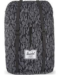 Herschel Supply Co. | Green Retreat Backpack for Men | Lyst