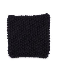 Wool And The Gang | Black Lil' Snood Dogg for Men | Lyst