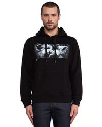 Staple - Cluster Hoodie in Black for Men - Lyst