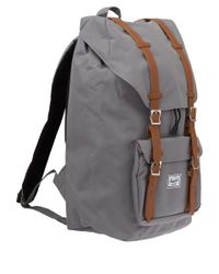 Herschel Supply Co. | Gray Herschel Little America Backpack for Men | Lyst