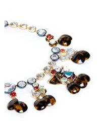 J.Crew - Multicolor Paillette Necklace - Lyst