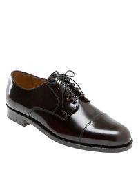 Cole Haan | Purple 'caldwell' Derby for Men | Lyst
