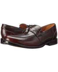 Bostonian | Purple Kinnon Step for Men | Lyst