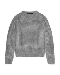 Marc By Marc Jacobs | Gray Sweater | Lyst