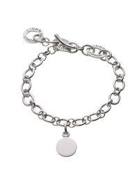 Links of London | Metallic Baby Disc Charm Bracelet | Lyst