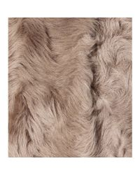 Meteo by Yves Salomon - Natural Fur Coat - Lyst