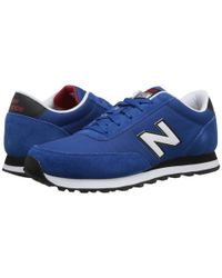 New Balance | Blue 501 - Mono for Men | Lyst