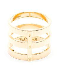 Repossi - Metallic Berbère 18karat Gold Ring - Lyst