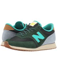 New Balance Green 620 - Redwoods