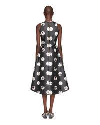 Kate Spade | Multicolor Moonbeam Laney Dress | Lyst