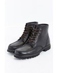 Eastland | Black Lucas Boot for Men | Lyst