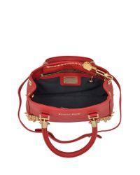 Philipp Plein | Mia Red Small Handbag | Lyst