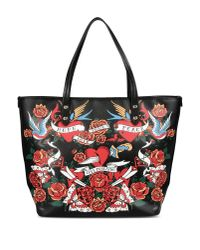 Love Moschino - Multicolor Tote Bag - Lyst