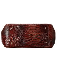 Brahmin | Multicolor Dayton Shoulder | Lyst