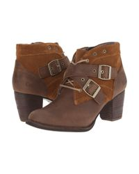 Caterpillar - Brown Briony Wp - Lyst
