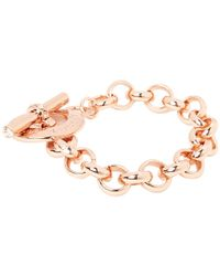 Marc By Marc Jacobs | Pink Toggle Bracelet | Lyst