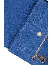Liu Jo   Blue 'toro' Crossbody Bag   Lyst