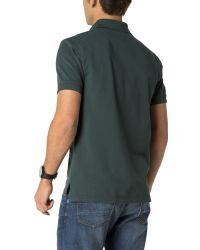 Tommy Hilfiger | Green Tommy Top for Men | Lyst