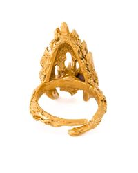Alighieri   Metallic 'l'inferno' Ring   Lyst