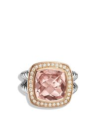 David Yurman - Metallic Diamonds - Lyst
