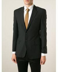 Tonello - Natural Square Textured Tie for Men - Lyst