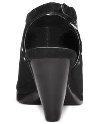 Aerosoles | Black Haven Dress Sandals | Lyst
