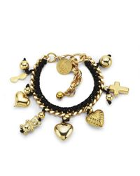 Venessa Arizaga | Black Women's Lolita Bracelet | Lyst