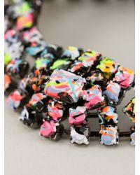 Tom Binns | Multicolor 'midnight Riot' Bracelet | Lyst